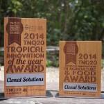 TNQ20 award 2